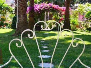cosy room, secret garden, in the centre of Naples - Naples vacation rentals