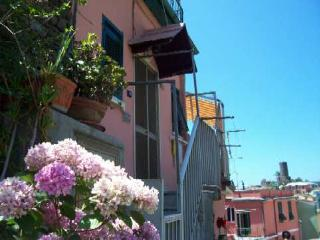 Affittacamere Alessandro Carro - Vernazza vacation rentals