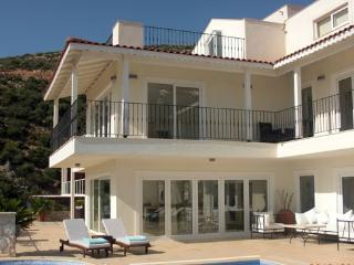 (004BM) 5 Bed villa - Kalkan vacation rentals