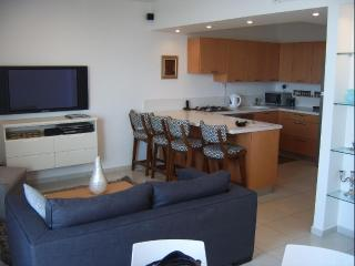 40 - Sea view, beautifully furnished new apartment - Tel Aviv vacation rentals