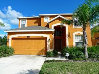NTO Watersong: Orange Blossom Villa - Gold - Davenport vacation rentals