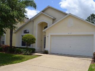 Florida Sun Villa (Florida2745b) - Huge Patio Looking Out At The Fairway! - Davenport vacation rentals