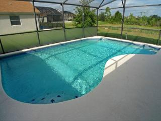 Egret Villa -(S) Large 4 bedroom Villa with Games Room! - Clermont vacation rentals