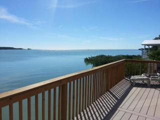 Oceanfront Bungalow Hideaway - Florida Keys vacation rentals
