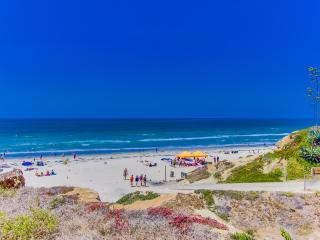 OCEAN VIEW Beach House **3 Houses to Ocean** - Pacific Beach vacation rentals