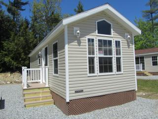 1 bedroom Cabin with Internet Access in Alton - Alton vacation rentals