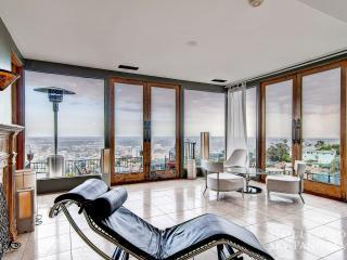 Hollywood Sky Panorama - Los Angeles vacation rentals