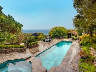 Bright Villa with A/C and Television - Malibu vacation rentals