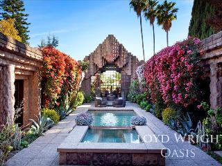 Lloyd Wright Oasis - Los Angeles vacation rentals