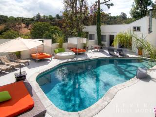 Lovely 6 bedroom Beverly Hills Villa with A/C - Beverly Hills vacation rentals