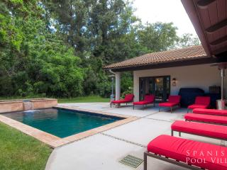 Spanish Pool Villa - South Pasadena vacation rentals