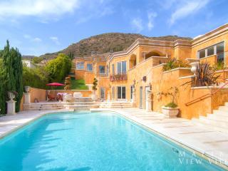 Bright 5 bedroom Malibu Villa with A/C - Malibu vacation rentals