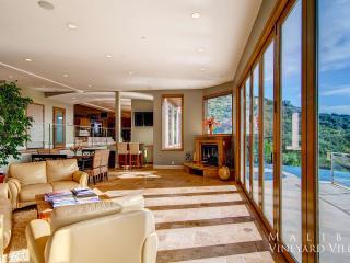 Bright 4 bedroom Villa in Malibu - Malibu vacation rentals
