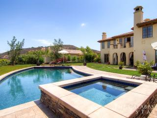 The Calabasas Estate - Calabasas vacation rentals