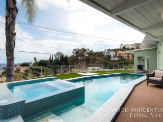Hollywood MidCentury PoolView - Los Angeles vacation rentals