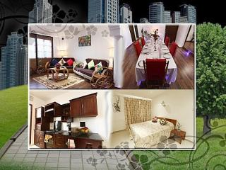 Luxury Apartment ,Colombo 02. - Western Province vacation rentals