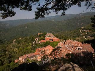 Great Old Bastide:Haven with Breathtaking Views. - Bez-et-Esparon vacation rentals