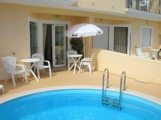 villa whith swiming pool - Albufeira vacation rentals