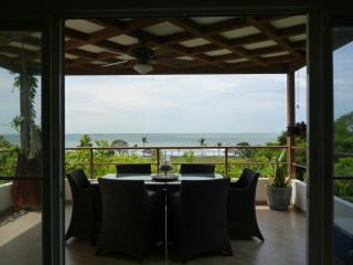 Architect's Beach Front Villa- One of a Kind! - Capira vacation rentals