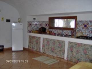 Apartment for single or two persons - Image 1 - Pantelleria - rentals