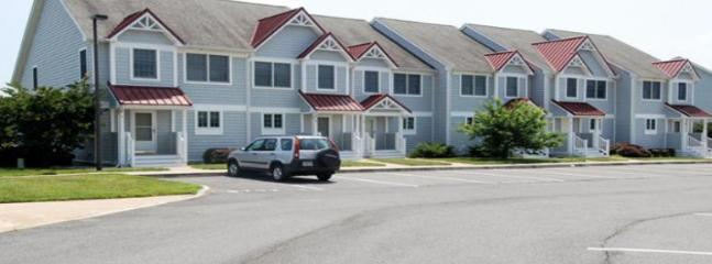Main Exterior - Ocean City Getaway Sleeps 8 - Ocean City - rentals