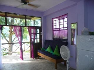 Nice 1 bedroom Castara Apartment with Deck - Castara vacation rentals