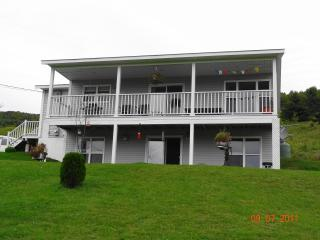 Beautiful Condo with Deck and Internet Access - Margaree Forks vacation rentals