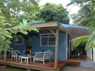 Location Vacances Gite Du Manial - Pointe-Noire vacation rentals