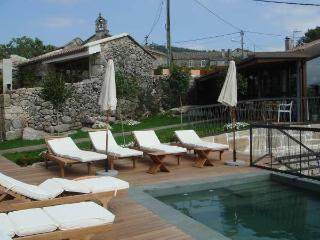 Comfortable Villa with Deck and Internet Access - Meano vacation rentals