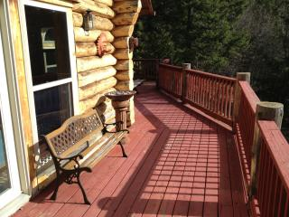 The Green Springs Retreat-- 25 mins to Ashland! - Ashland vacation rentals