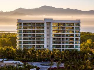Luxxe Villa Master Suite- 2BR - Nuevo Vallarta, MX - Nuevo Vallarta vacation rentals