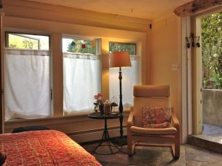 1 bedroom Private room with Deck in Arlington - Arlington vacation rentals