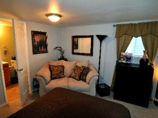 Lovely Condo with Internet Access and Central Heating - La Mesa vacation rentals