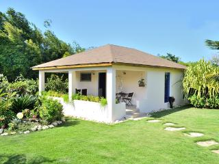 New build Bungalow with big terrace, dreaming and relax - Sosua vacation rentals