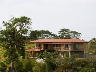 Spacious Private Mountain top Home  in waterfall park - Jaco vacation rentals