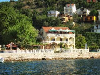 Stevovic apartments - 3/beds apartment - Montenegro vacation rentals