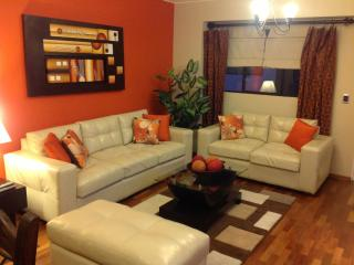 Miraflores: Top Reviewed Excellence Award Winner! - Lima vacation rentals