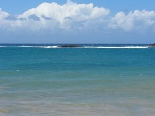 $89* At Steps from the Beach ...2nd floor - Vega Baja vacation rentals