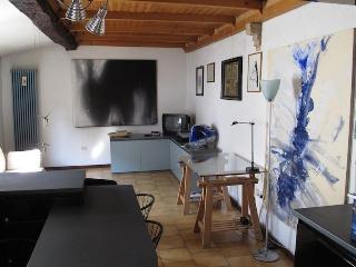 Holiday house Il Balcone PARMA (wi-fi) - Emilia-Romagna vacation rentals