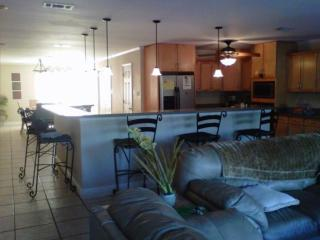 Beautiful House with Deck and A/C - Slidell vacation rentals
