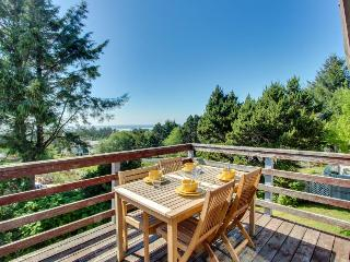 Sea to Sky Ocean View Retreat - Oregon Coast vacation rentals