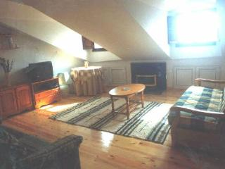 BIELVA, ATTIC WITH NICE VIEW NEXT THE COAST. - Rabago vacation rentals