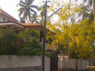 SRILAKAM - a Country House, on the river side - Kochi vacation rentals