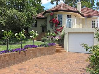 Jacaranda Bed and Breakfast - Manly - Balgowlah vacation rentals