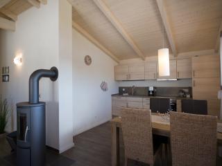 "5-star cottage ""Norderoog"", 200 m to the North Sea - Dagebull vacation rentals"