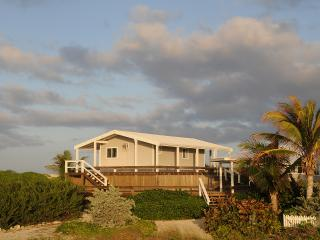 Top Deck Cottage near Hope Town Abaco Bahamas - Daytona Beach vacation rentals
