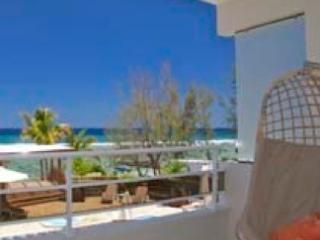 8, Tamarin Beach Apartments Mauritius - La Gaulette vacation rentals