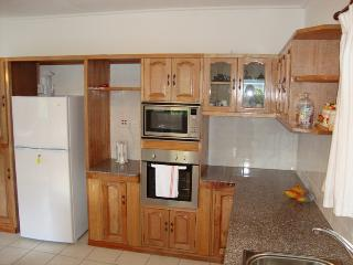 Spacious apartment upstairs - Canones vacation rentals