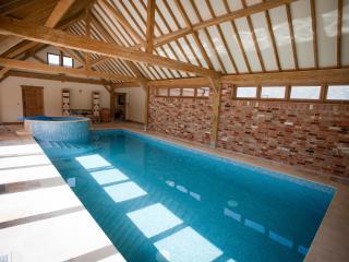 Poppinghole Farm Cottages _ Old Spot Cottage - Robertsbridge vacation rentals