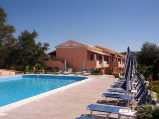 Lovely Condo with Internet Access and Garden - Arillas vacation rentals